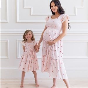 ISO this Rachel Parcell strawberry dress Small